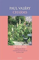 Charms by Paul Valery