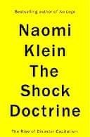 Shock Doctrine by Naomi Klein