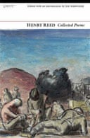 Collected Poems by Henry Reed