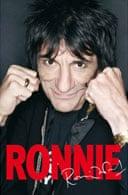 Ronnie by Ronnie Wood