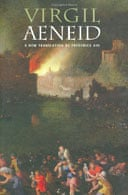 The Aeneid by Virgil, translated by Frederick Ahl
