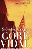 Selected Essays by Gore Vidal