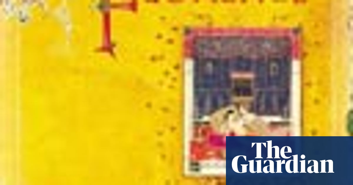 Review: The Enchantress of Florence | Books | The Guardian