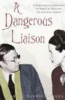 A Dangerous Liaison by Carole Seymour-Davies