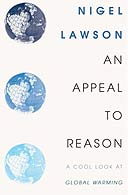 An Appeal to Reason by Nigel Lawson