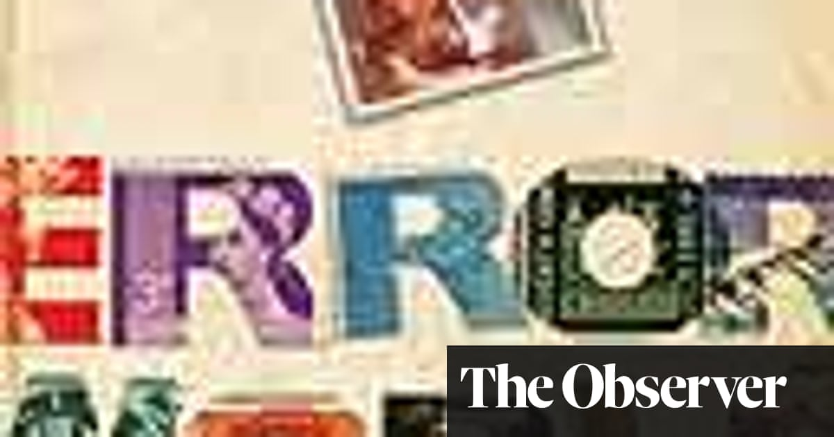 Memory Albums Biography Books The Guardian