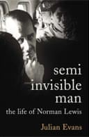 Semi-Invisible Man by Julian Evans
