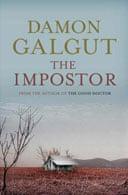 The Impostor by Damon Galgut