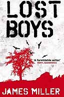 Lost Boys by James Miller