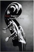 Simon van Booy, Love Begins in Winter
