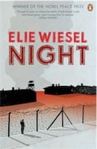conclusion for night by elie wiesel