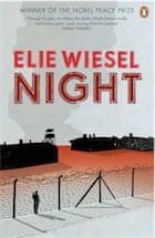 Elie Wiesel, Marion Wiesel, Night