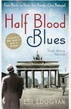 Esi Edugyan, Half Blood Blues