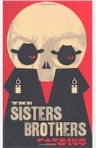 Patrick DeWitt, The Sisters Brothers