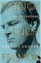 Artemis Cooper, Patrick Leigh Fermor: An Adventure