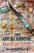 Joe Abercrombie, Red Country