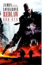 James Lovegrove, Redlaw: Red Eye