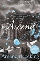 Amanda Hocking, Ascend: Book Three in the Trylle Trilogy (Trylle Trilogy Young Adult Edn)