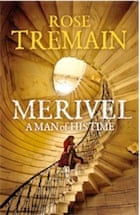 Rose Tremain, Merivel: A Man of His Time