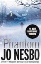 Jo Nesbo, Phantom