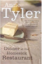 anne tyler a life s work books the guardian anne tyler dinner at the homesick restaurant