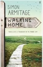 Simon Armitage, Walking Home