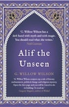 G. Willow Wilson, Alif the Unseen