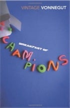 Kurt Vonnegut, Breakfast Of Champions (Vintage Classics)