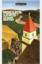 Sinclair Lewis, Elmer Gantry (Signet Classics)