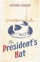 Antoine Laurain, The President's Hat
