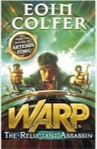 Eoin Colfer, WARP: The Reluctant Assassin