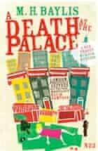 M. H. Baylis, A Death at the Palace