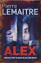 Pierre Lemaitre, Alex