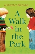 Anthony Browne, A Walk in the Park
