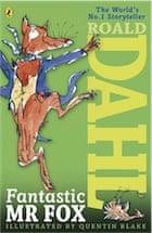 Roald Dahl, Fantastic Mr Fox