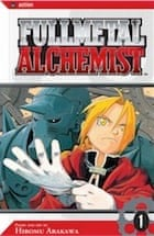 Hiromu Arakawa, Fullmetal Alchemist - Volume 1