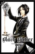 Yana Toboso, Black Butler: Vol 1