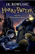 J.K. Rowling, Harry Potter and the Philosopher's Stone: 1/7 (Harry Potter 1)