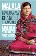 Malala Yousafzai, Patricia McCormick, Malala: The Girl Who Stood Up for Education and Changed the World