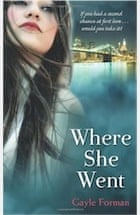 Gayle Forman, Where She Went