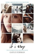 Gayle Forman, If I Stay