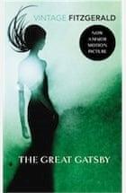 F. Scott Fitzgerald, The Great Gatsby (Vintage Classics)