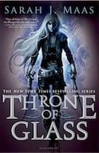 Sarah J. Maas, Throne of Glass