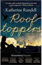 Katherine Rundell, Rooftoppers