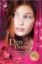 Julia Golding, Den of Thieves (Cat Royal)