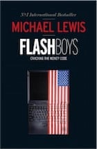 Michael Lewis, Flash Boys