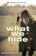Marthe Jocelyn, What We Hide