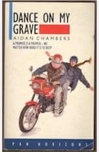 Aidan Chambers, Dance on My Grave (Horizons)