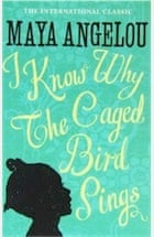 Dr Maya Angelou, I Know Why The Caged Bird Sings