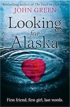 John Green, Looking For Alaska